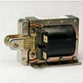 AC Frame Laminated Pull-Type Solenoids